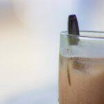 Horchata de cacao tu bebida favorita más deliciosa